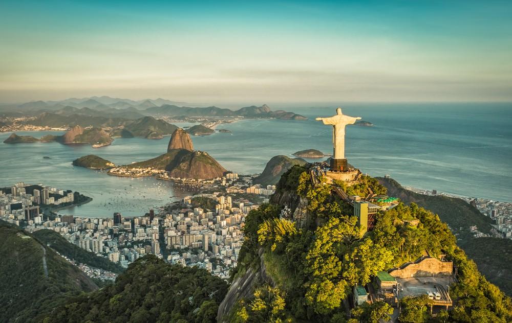 بهترین دانشگاه های برزیل 2020