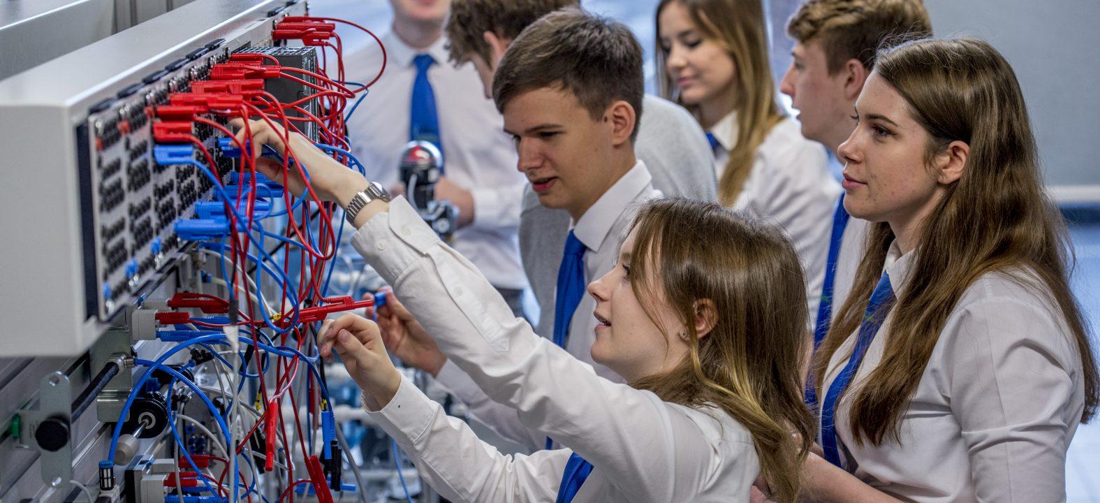 بهترین دانشگاه های مهندسی 2020