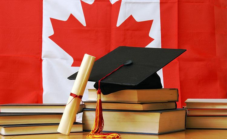 حداقل نمره آیلتس موردنیاز دانشگاه های برتر کانادا