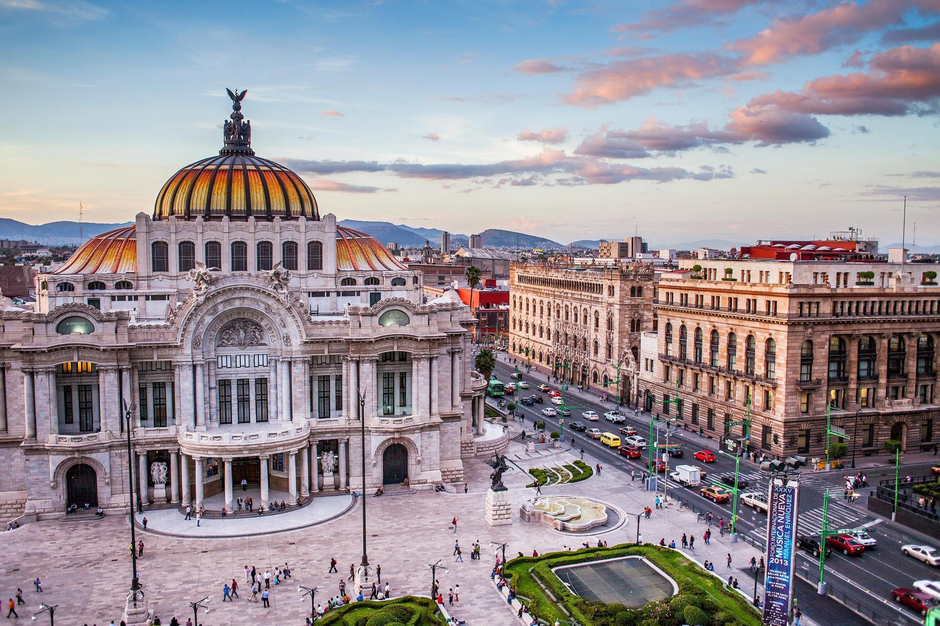 بهترین دانشگاههای مکزیک