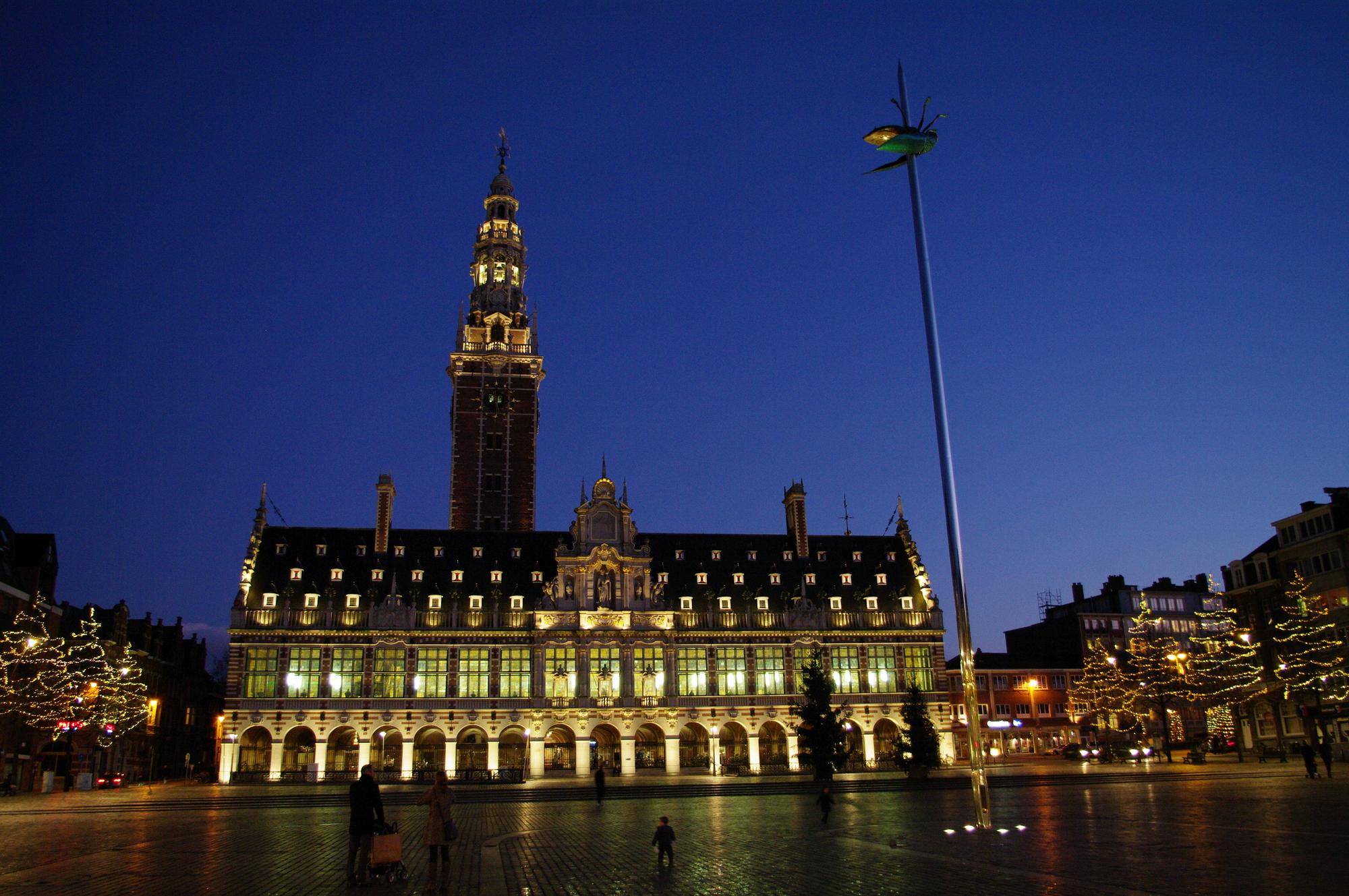 دانشگاه های مورد تایید وزارت علوم در بلژیک  سپتامبر 2020