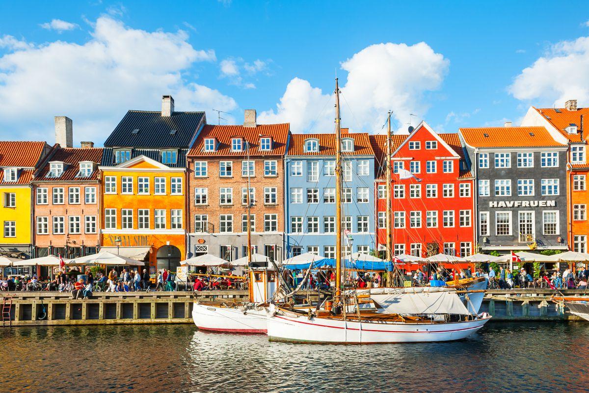 بهترین دانشگاههای دانمارک